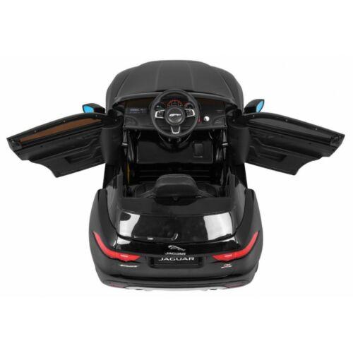 Jaguar F-Pace elektromos kisautó gyerekeknek (távirányítóval, 1 személyes) felülről