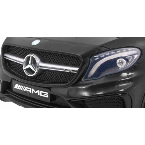Mercedes AMG GLA-45 elektromos kisautó gyerekeknek (távirányítóval, 1 személyes) első lámpa