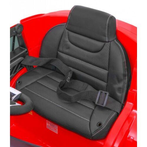 Mercedes GLE 63 AMG elektromos kisautó gyerekeknek (távirányítóval, 1 személyes) ülés