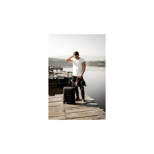 Yearz By March Bel Air bőrönd