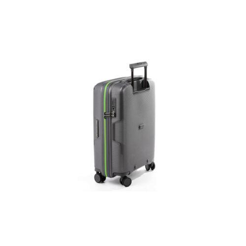 Yearz By March Bel Air bőrönd hátul