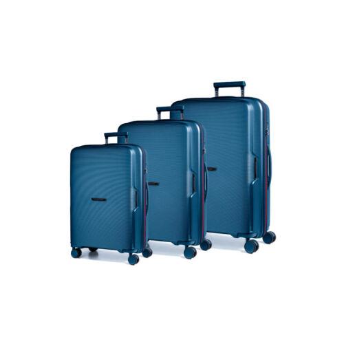 Yearz By March Bel Air bőrönd szett