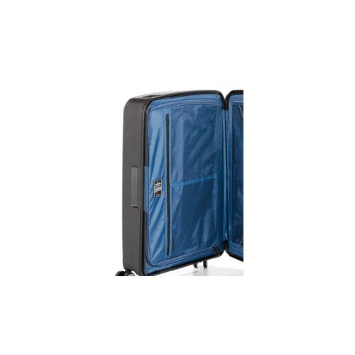 Yearz By March Bon Voyage bőrönd (cipzár nélküli) belső