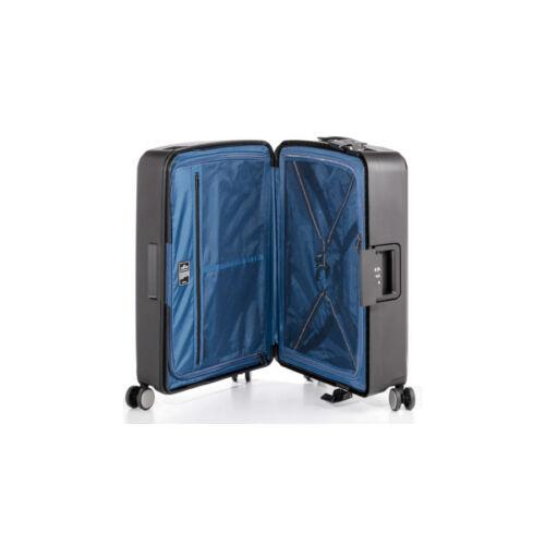 Yearz By March Bon Voyage bőrönd (cipzár nélküli)belső