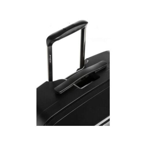 Yearz By March Bon Voyage bőrönd (cipzár nélküli) húzókar