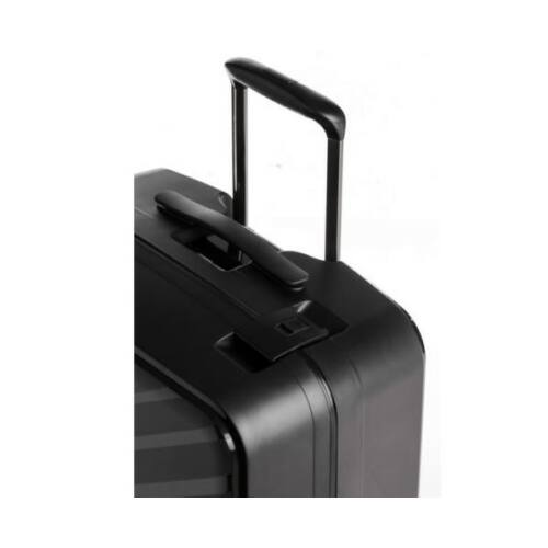 Yearz By March Bon Voyage bőrönd (cipzár nélküli) zár
