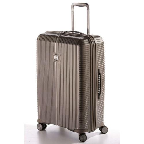 Yearz By March Canyon bőrönd (törhetetlen, vízhatlan cipzár) bronz kabin