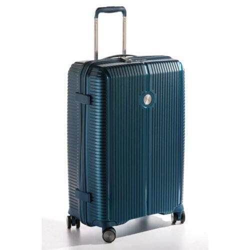 Yearz By March Canyon bőrönd (törhetetlen, vízhatlan cipzár) kék