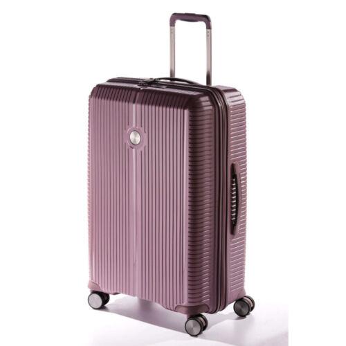 Yearz By March Canyon bőrönd (törhetetlen, vízhatlan cipzár) rózsaszín kabin