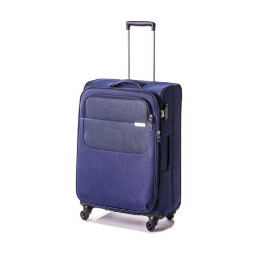 Yearz By March  Carter Spec E közepes bőrönd