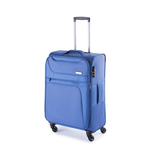 Yearz By March Focus közepes bőrönd