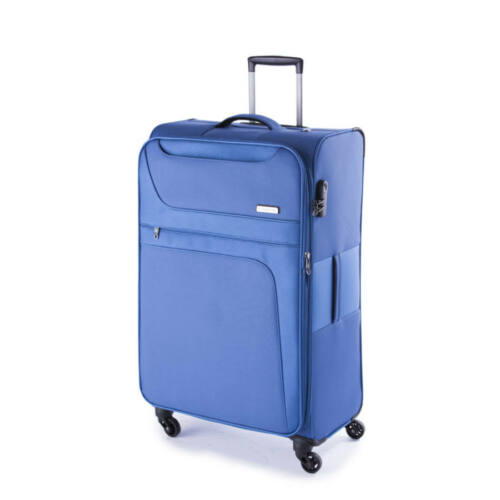 Yearz By March Focus nagy bőrönd