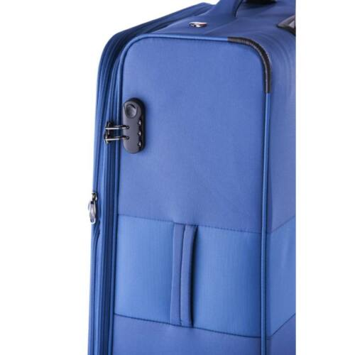 Yearz By March Focus bőrönd zár