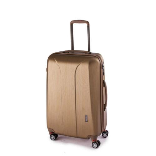 Yearz By March New Carat közepes bőrönd