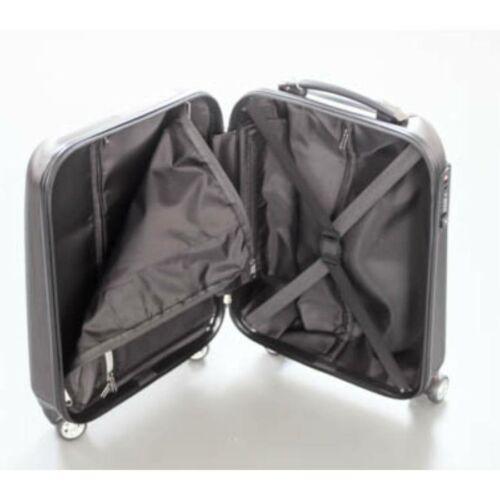 Yearz By March New Carat kabinbőrönd belső