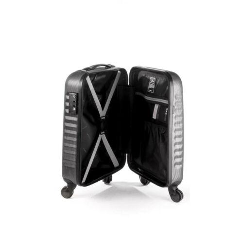 Yearz By March Ribbon bőrönd belső