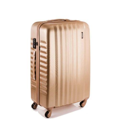 Yearz By March Ribbon közepes bőrönd