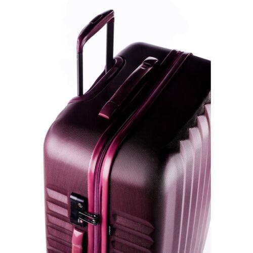 Yearz By March Ribbon bőrönd felülről