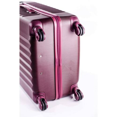 Yearz By March Ribbon bőrönd kerekek
