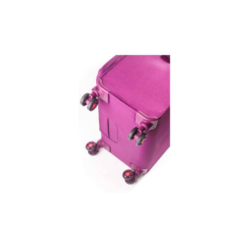 kerekek - Yearz By March Tourer bőrönd