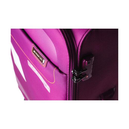 részlet - Yearz By March Tourer bőrönd