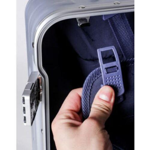 Yearz By March Discovery alumínium vázas bőrönd belső levehető rész