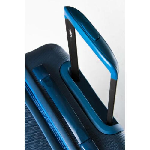 Yearz By March Fly kék bőrönd húzókar