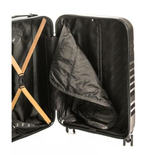 Yearz By March Fly bronz bőrönd belső