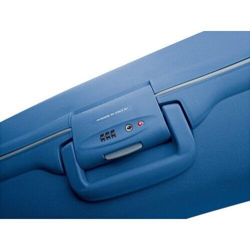 Roncato LIGHT bőrönd részlet