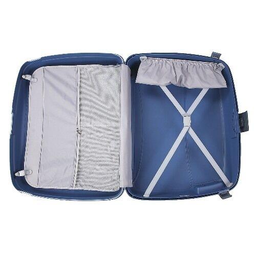 Roncato Teenager bőrönd R-0261 belső