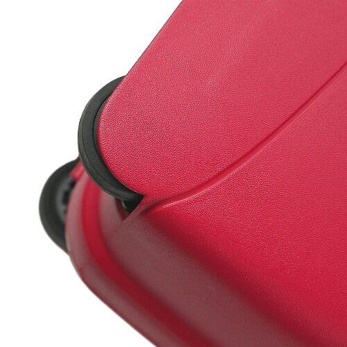 Roncato Teenager bőrönd R-0261 kerekek