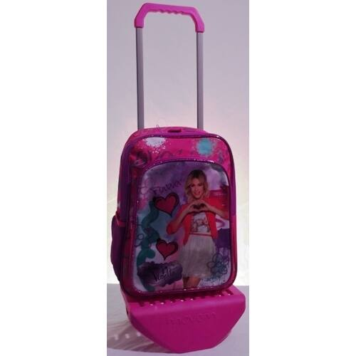 5c58f690700f Violetta gurulós hátizsák