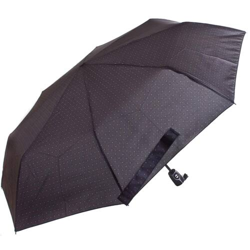 C mintájú esernyő nyitva