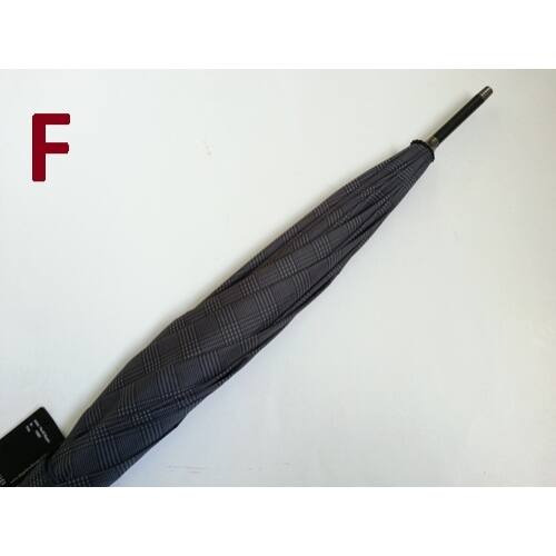 """Doppler Flex Big félautomata esernyő """"F"""" minta"""