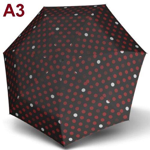 Derby félautomata női esernyő (Hit Mini Triade) A3 minta