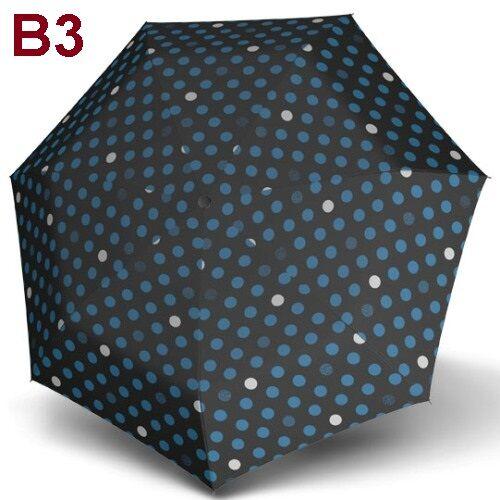 Derby félautomata női esernyő (Hit Mini Triade) B3 minta