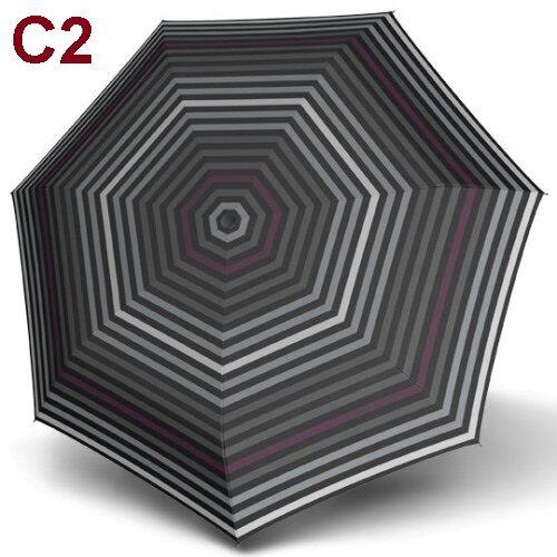 Derby félautomata női esernyő (Hit Mini Triade) C2 minta
