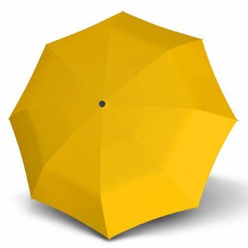 Derby kézi nyitású esernyő (Hit Uni, többféle színben) sárga