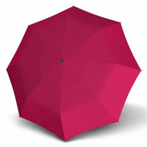Derby kézi nyitású esernyő (Hit Uni, többféle színben) rózsaszín