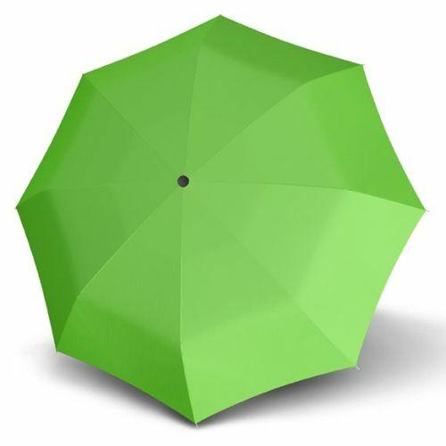 Derby kézi nyitású esernyő (Hit Uni, többféle színben) zöld