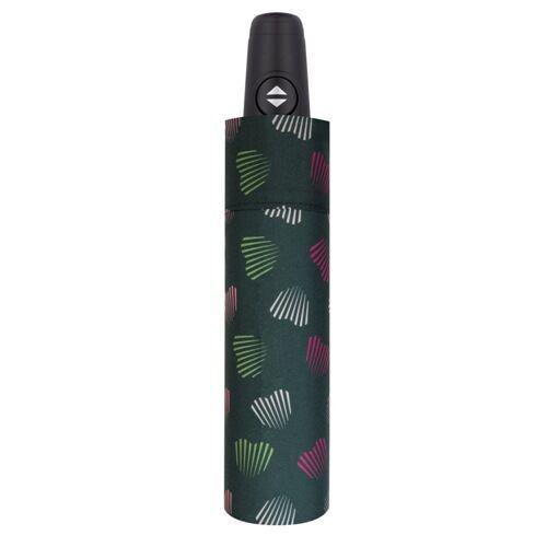 Derby automata női esernyő (Hit Magic Emotion) zöld