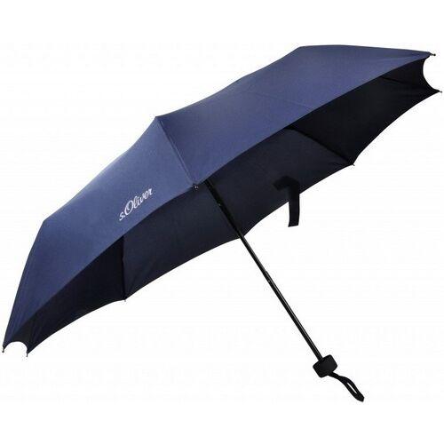 S.Oliver kézi nyitású férfi esernyő (Fruit Coctail)