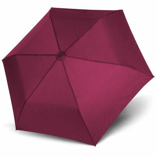 Doppler Zero 99 kézi nyitású esernyő bordó