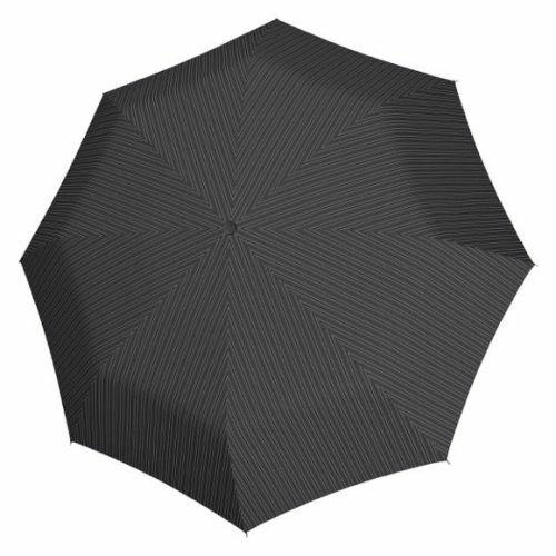 Doppler automata férfi esernyő (Magic Carbonsteel) A mintájú nyitva