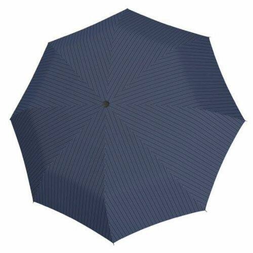 Doppler automata férfi esernyő (Magic Carbonsteel) B mintájú nyitva