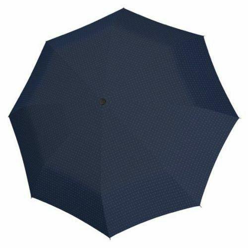 Doppler automata férfi esernyő (Magic Carbonsteel) D mintájú nyitva
