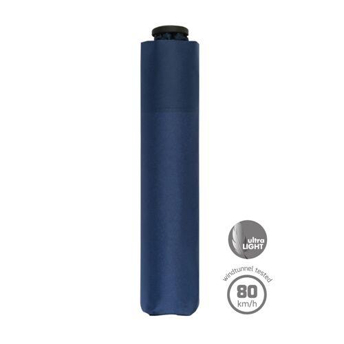 Doppler Zero 99 kézi nyitású esernyő sötétkék