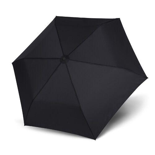 Doppler Zero 99 kézi nyitású esernyő fekete