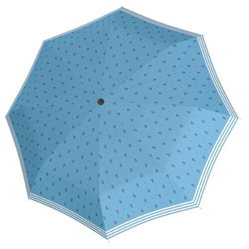 a világoskék esernyő