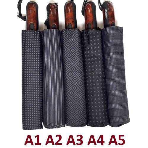 Doppler automata férfi esernyő (XM Business) A1-5 minták